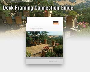 deck building deck building guide australia