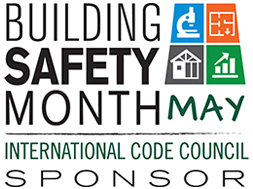 ICC's Building Safety Month