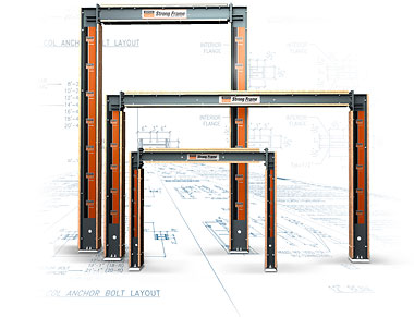 Structural Design Building Special Moment Frame Seismic