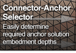 Connector-Anchor Selector Web App